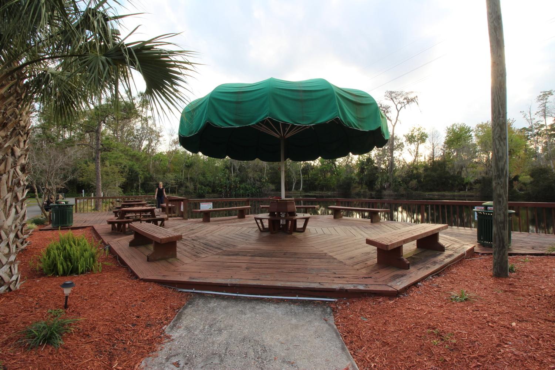 camping Orlando Floride en famille