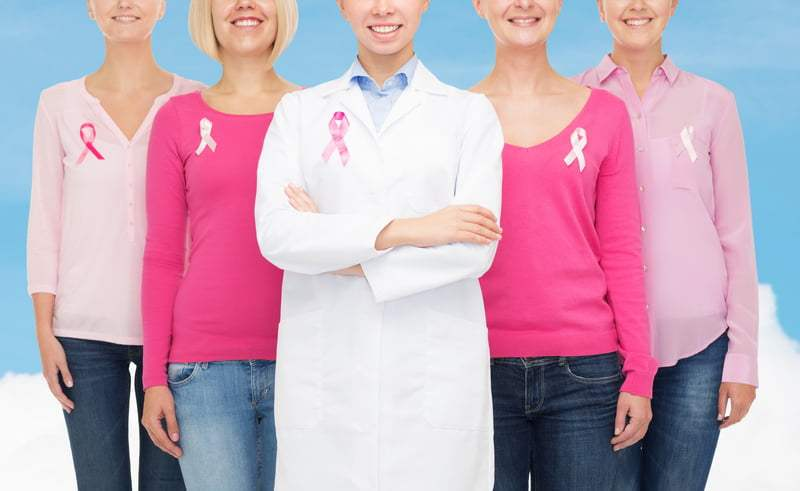 avances en cancer de mama