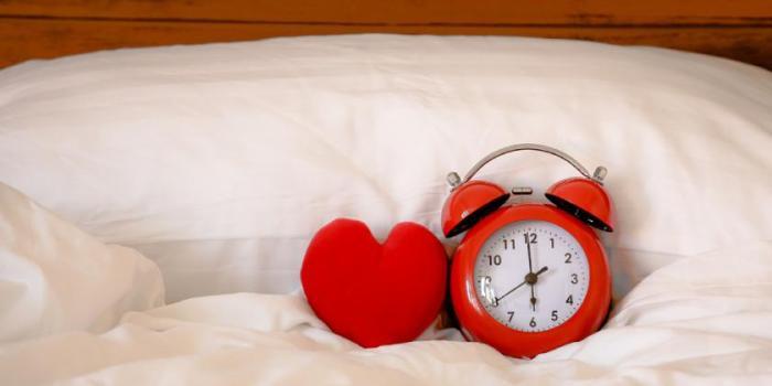 ¡No puedo dormir! 12 reglas para conciliar el sueño