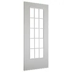 puertas para jardin home depot