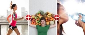 Cómo tener una vida saludable