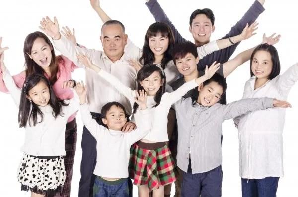 Cómo construir relaciones familiares positivas