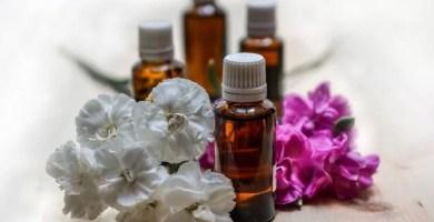 Los beneficios de la aromaterapia para tu salud