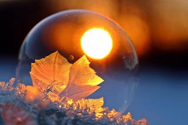 En los momentos difíciles, si eliges la esperanza, todo será posible.