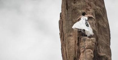 Cómo desarrollar tu coraje