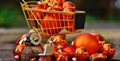 Controla tus gastos en navidad y fin de año