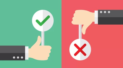 4 errores irreversibles que pueden cambiar tu vida