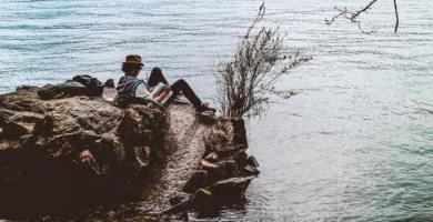 Cómo llevar una vida tranquila y feliz