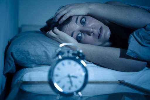 Haz esto antes de dormir para vencer el insomnio