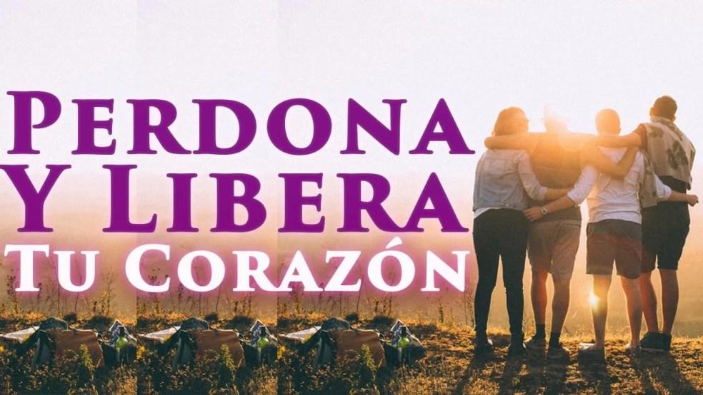 CÓMO PERDONAR Y LIBERAR TU CORAZÓN | EL PERDÓN PUEDE SANARLO TODO | WAYNE DYER