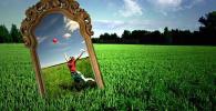 La vida es un espejo