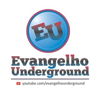 Inscreva-se no Evangelho Underground