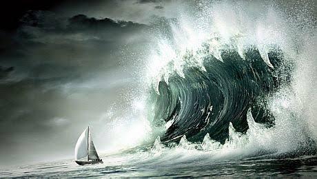 Quando a Tempestade Vem - Conselheiro Cristão