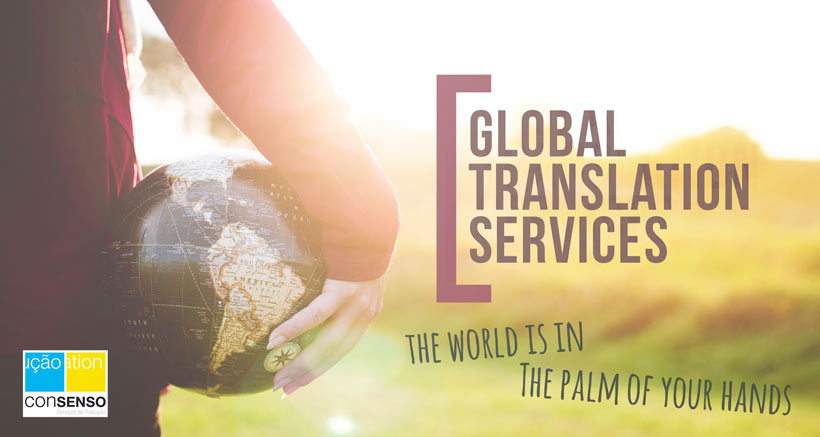 Global Translation Services - Consenso Global