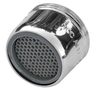 1 5 gpm low flow dualthread faucet aerator kitchen bathroom 6pk