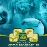 Costa Rica animal rescue center