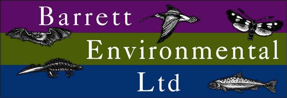 Barrett Environmental Ltd