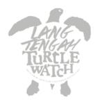 Lang Tengah Turtle Watch