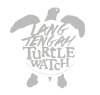 Lang Tengah Turtle Watch