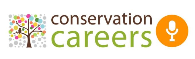 Conservation Careers Podcast Header