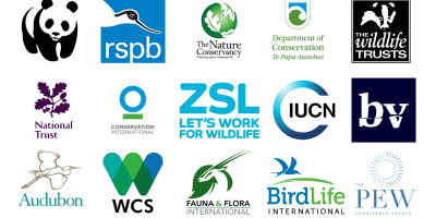 conservation employers