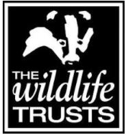 The Wildlife Trust for Bedfordshire, Cambridgeshire and Northamptonshire.
