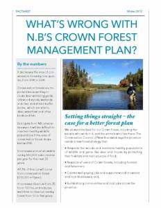 Forest_FactSheet