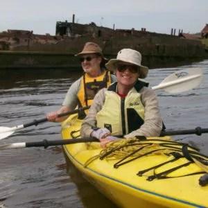 musquash paddle