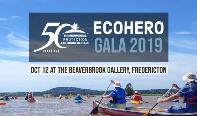 2019 EcoHero Gala
