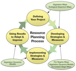 Resource Planning Process Made Simple: Diagram