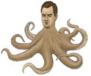 OSBORNE octopus