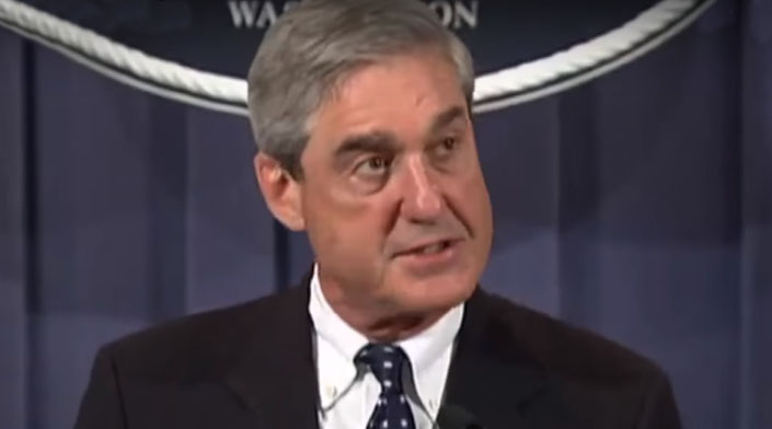 Report: Robert Mueller calls for investigation into alleged scheme to defame him