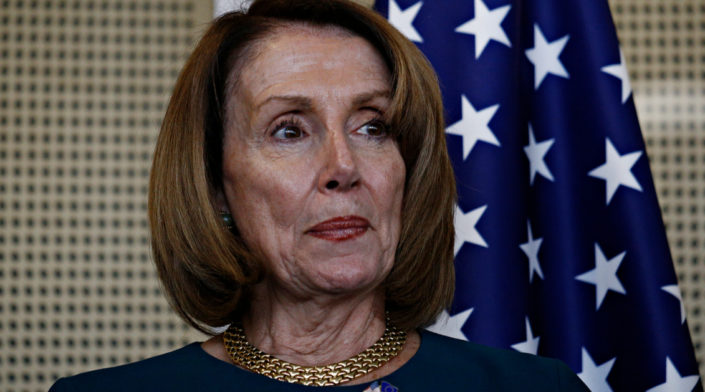 Poll: Majority of voters think Pelosi should send articles of impeachment to Senate
