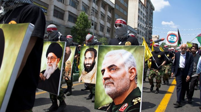 Media tries to spin Soleimani killing — here's some of the most ridiculous takes