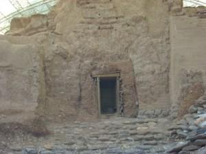 Sar Kenan, ancient gateway into Israel from the north. All things Jewish, really begin here.