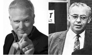 Glenn Beck and Saul Alinsky