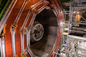 Large Hadron Collider. Has it found the Higgs boson?