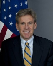 Ambassador Stevens. Was he the pawn in the Benghazi attack, for something much bigger?