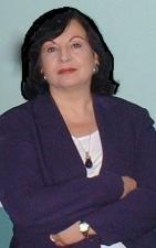 RoseAnn Salanitri, a leading activist in New Jersey