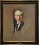 Woodrow Wilson sowed the seeds of the decline of America