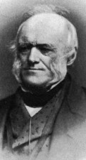 Charles Lyell, an early Long Age advocate