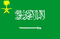 Any Saudi national is loyal to this flag and no other. But will Saudi Arabia now turn into an AI capital?