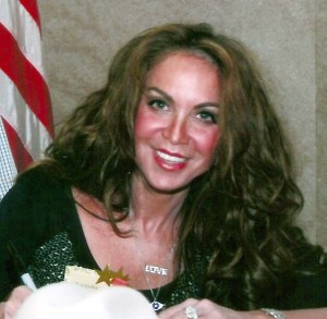 Pamela Geller, a provocateur, and no coward.