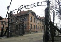 Europe died in Auschwitz.