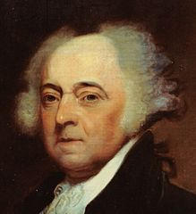 John Adams knew more about the character of America than any man in his day.