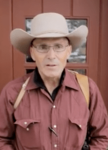 LaVoy Finicum. Did the government murder him?