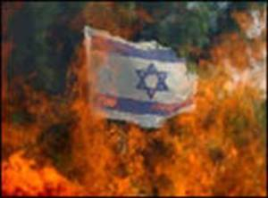 The culture of envy sparks the flames of envy, flames that try to devour Israel.