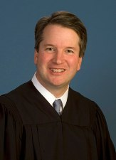 Judge Brett Kavanaugh. He will decide birthright citizenship. Christine Ford accuses him of ungentlemanly conduct--and sanitizes her history. He is a casualty of the cold war between the Democrats and America.
