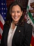 Senator Kamala Harris (D-Calif.)