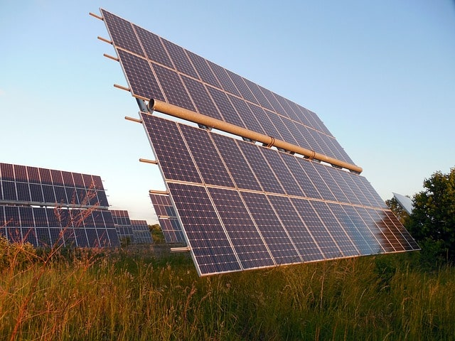 Science technology:Solar power is the useful energy